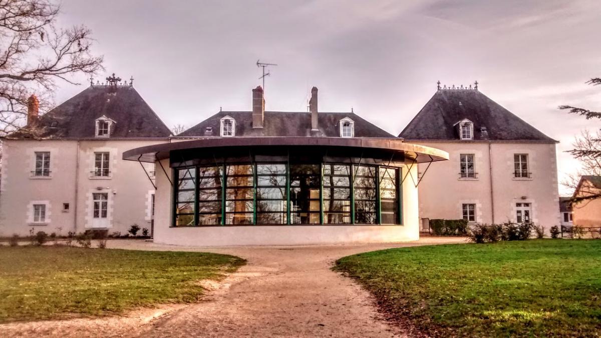 Salle Mont-près-Chambord
